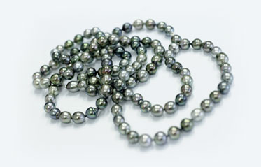 Dream Pearls - Collier de perles